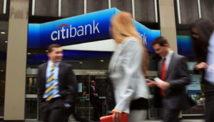 how to settle my citi bank credit card debt?